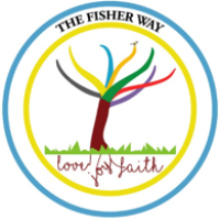 The Fisher Way aims to educate and inspire with joy, faith and love because we are an inclusive Catholic community.