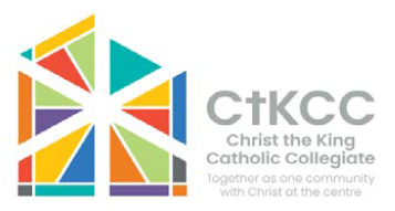 A Part of Christ the King Catholic Collegiate
